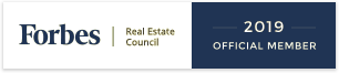 Forbes Real Estate Council 2019 Official Member